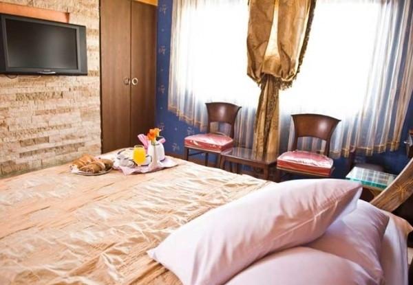 هتل بزرگ فردوسی