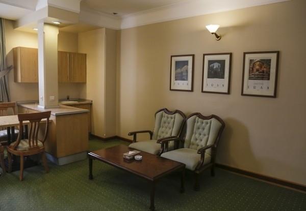 هتل اسکان