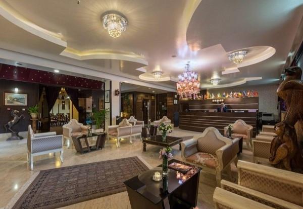 هتل شیخ بهایی