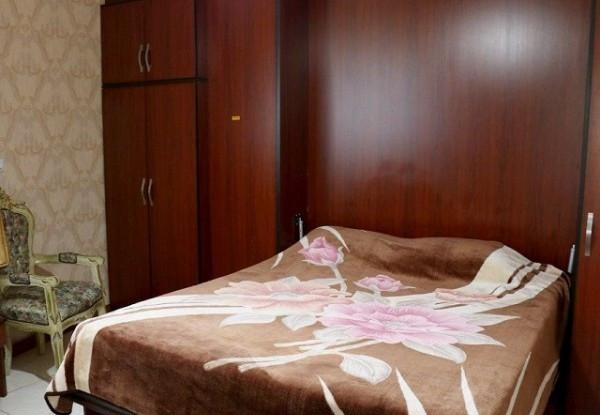 هتل آپارتمان صبوری