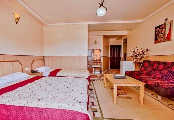 هتل آرام