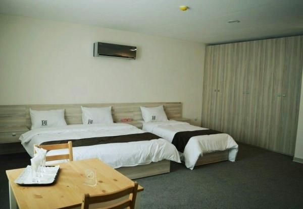 هتل ریحان