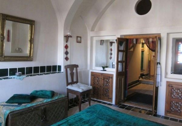 هتل تاریخی ایرانی