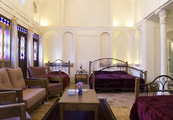 هتل احسان