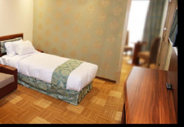 هتل امیران