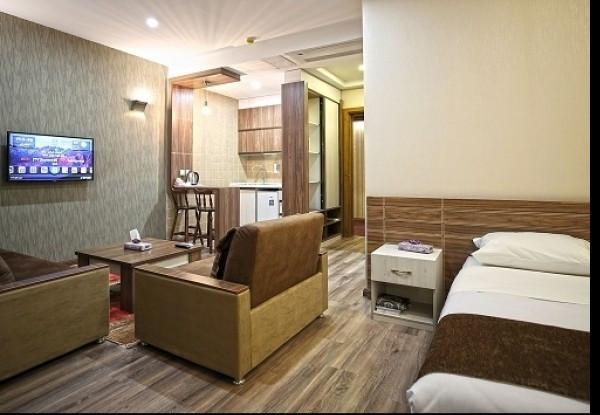 هتل کتیبه
