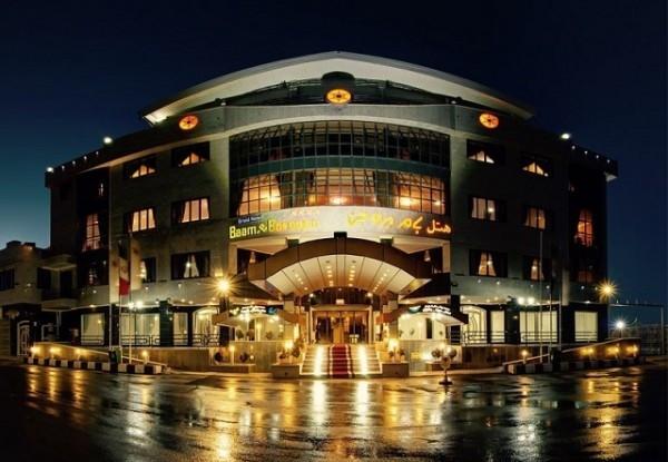 هتل-بزرگ-بام