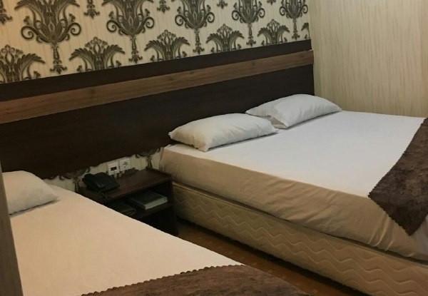 هتل ایساتیس