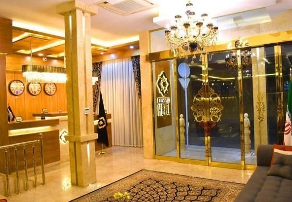 هتل ستاره شرق
