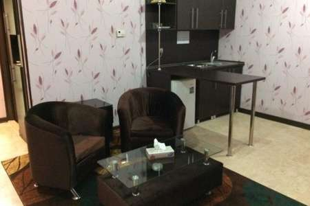 هتل آپارتمان ایرانیکا
