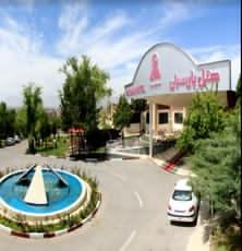 هتل-پارسیان-آزادی