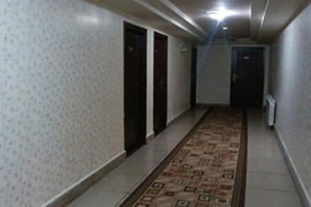 هتل نیلوفر