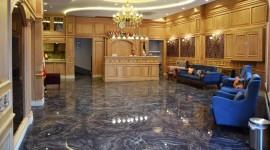 هتل آپارتمان طباطبایی